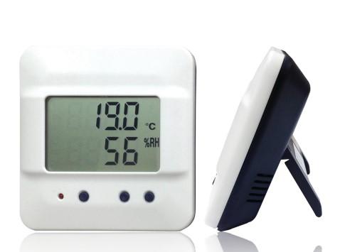 室內溫濕度檢測器