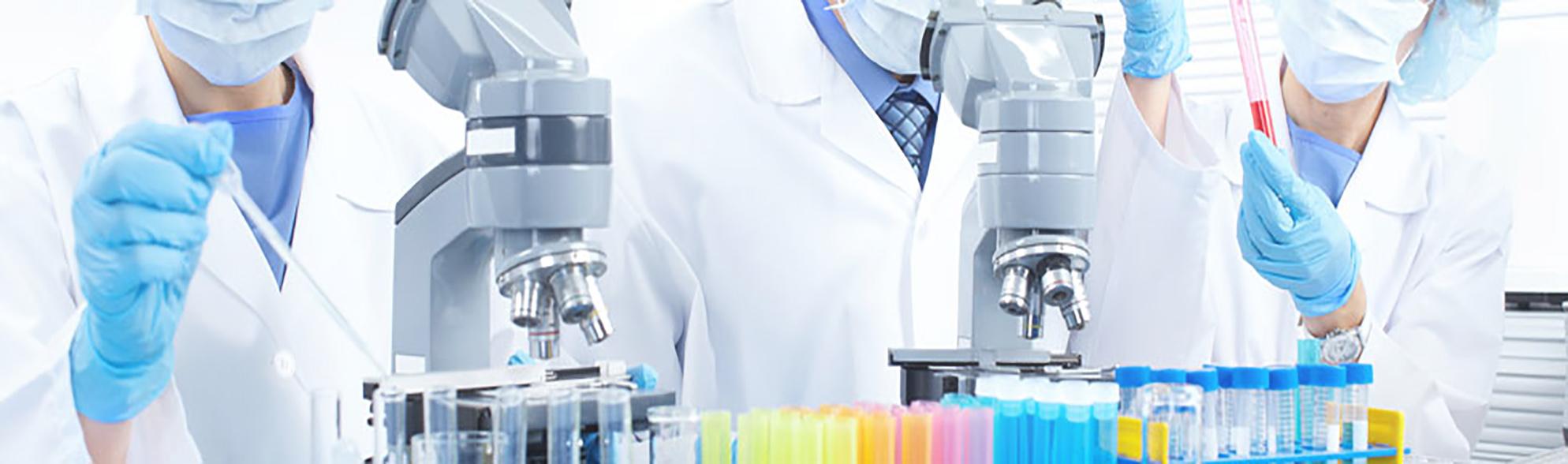 分析儀&實驗室設備