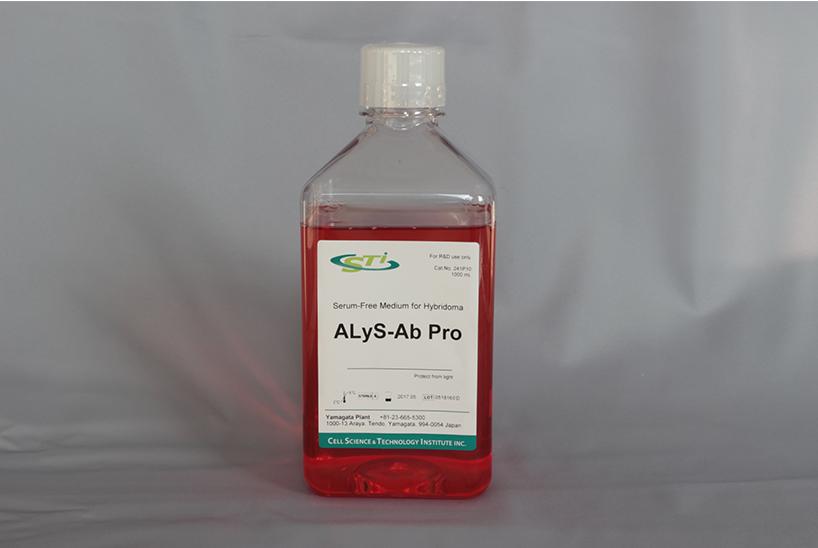 ALyS Ab Pro