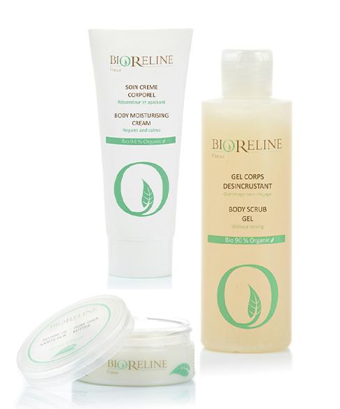 Bioreline Body products