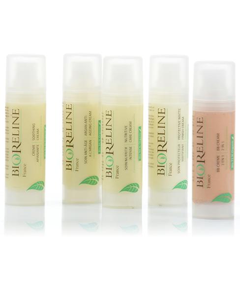 Bioreline Cream products