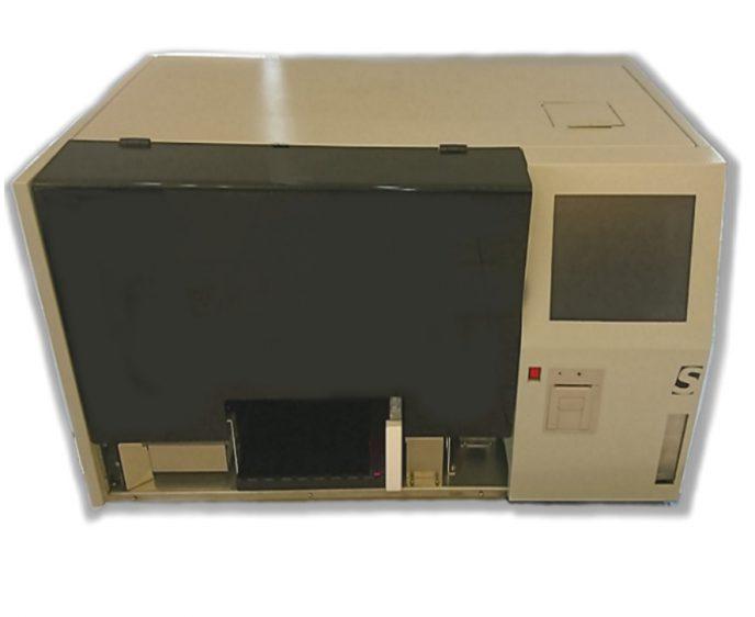 自動血凝儀 S2000