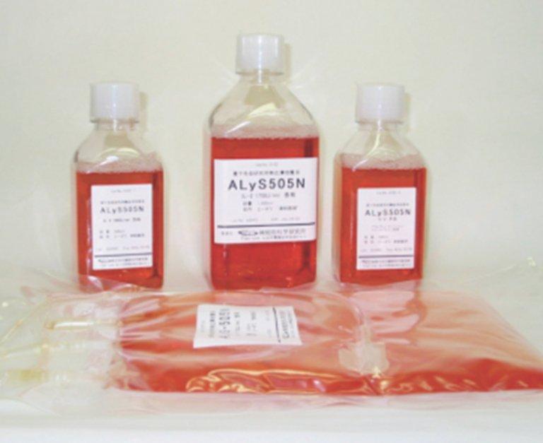 無血清細胞培養基 ALyS Cell Culture Medium (Serum Free)